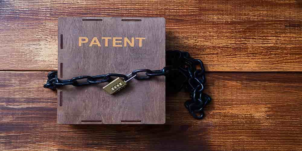 Patent registration in Dubai